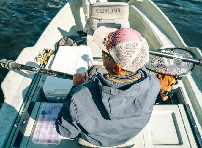 Find the best fishing guides in the world